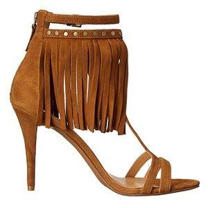 Nine West dontdare sandals
